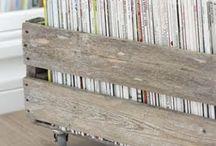 books / by Susan Lent