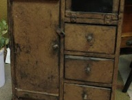 Prim Love / Primitive finds, from furniture to dolls and everything in between!