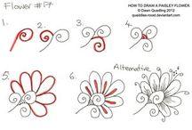 Desenhos para se fazer