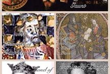 Genealogy: King Edward III / by Annissa Y