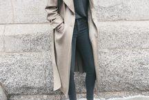 Autumn fashion ideas