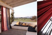 Bandalux cortinas tradicional