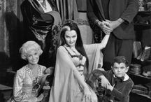 TV - The Munsters