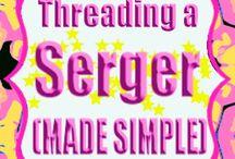Over o Serger