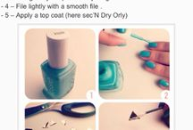 """Nails / Follow """"nailsvideos"""" on Instagram for some cool tutorials!"""