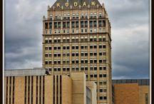Rochester NY / by Rhonda Ciao
