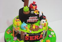 Birthday Cake / info n order : 02146521175 / 081280567777  pin BB. 2a8d7e30  line ID : Culinary Corners whatsapp 081806777799 mail : culinary.corners@gmail.com