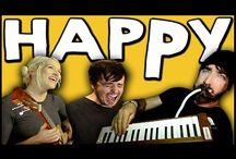 happy / by John Ohare