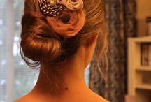 hair / by Susan Wilsey
