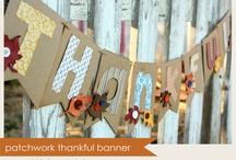 Holiday // Thanksgiving / Thanksgiving inspiration