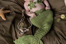 Bebek denizkızı