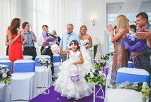 Свадебная фотография / Свадебная фотография Фотограф Денис Поляков