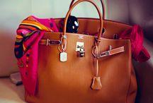 Arm Candy : Bags / by Sarah Gaertner