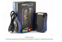 REV GTS 230W TC Box MOD – £32.39 at Heaven Gifts - https://vapebargains.co.uk/rev-gts-230w-tc-box-mod-32-39-at-heaven-gifts/