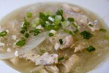 Sarap / Pinoy food