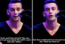 The 1975 - funny quotes