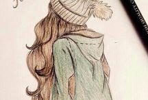 《~Zeichnen~Malen~》
