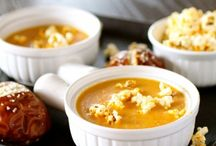 Soups / by Debbie Welchert