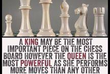 Chess Mama