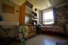 University Dorm room ideas