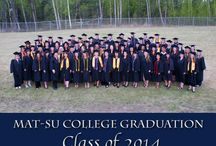 Graduation 2014 / Congratulations to our recent MSC Graduates! We are so proud of you all!