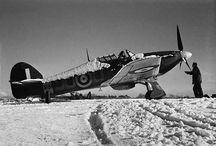 312 Sqn / Czech Pilots from WW2