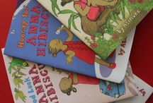 Recommended Children's Books / by cherie lane