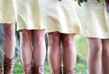Bootsie's Wedding / Homage to the Wild West / by BMB Wellness Ministry