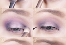 step by step make up