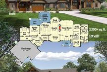 Ranch home plan I love this is it