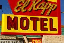 Signage Hotel