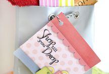 Gift Ideas / by Brieanna DarlingDoodles