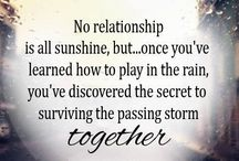 Storm Relationships