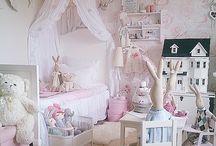 My baby room
