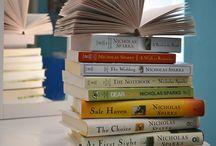 Books / by Tammy Maner