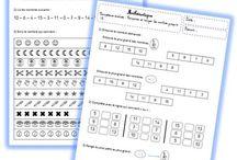 évaluations maths