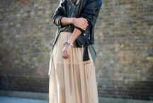 Fashion looks/style / Looks, outifits