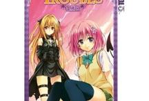 Manga / by NeoNeko.net