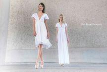 Vicky Panetsou - Wedding Dress