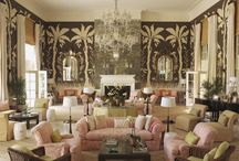 CHERAY interiors / Beautiful decor and style at home / by CHERAY