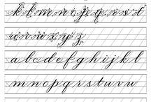 letras bullet journal