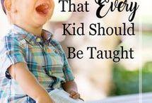 Children's bible verses