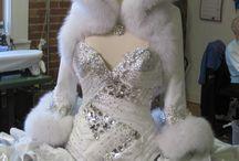 Sondra Chelli gowns