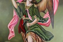 Mexican Hand Made Paintings / Artwork from Mexico board contains all the Mexican paintings