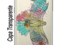 Capas Samsung J7 2015 / Capinha para celular Samsung Galaxy J7 2015