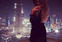Classic City Lady