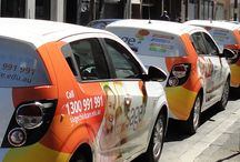Fleet / Branded Fleet Graphics / by AutoSkin by decently exposed