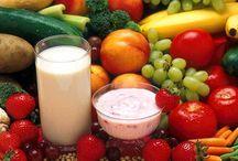 Saúde / Tudo que se relaciona em manter uma vida saudável. Alimentação, tratamentos, novidades da ciência e da medicina.