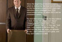 My Atheism / by Alex Lowrey