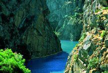 Beautifully nature